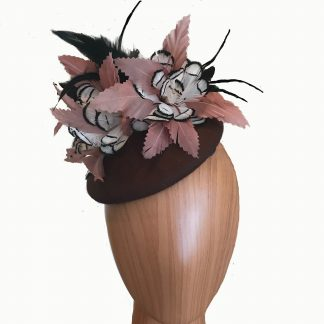 small-brown-wool-hat