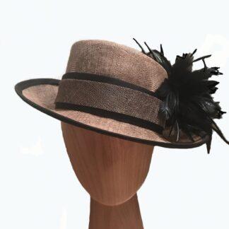 mochafedora style hat