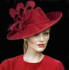 Shop: Cool Weather hats and fascinators